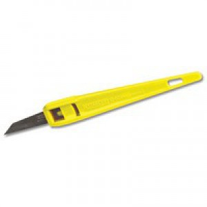 Stanley Knife Dispose Snap-Off Blade P50
