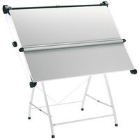 Vistaplan A1 Drawing Board w Stand