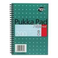 Pukka A5 Jotta Pads 5mm Square Pk3