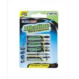 Image for Basics Alkaline Batteries AA [Pack 4]