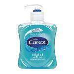 Handwash & Soap