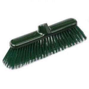 Soft Green 30cm Broom Head P04049