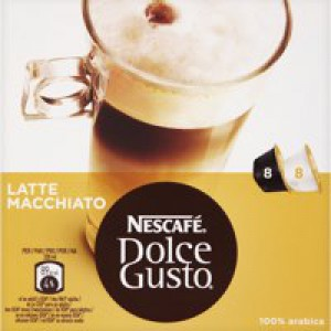 Nescafe DolceGusto Ltmac 48caps 12019858