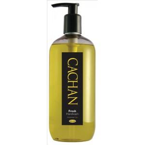 Cachan Fresh Handwash Lemon & Ginger Fragrance 485ml Ref 08260