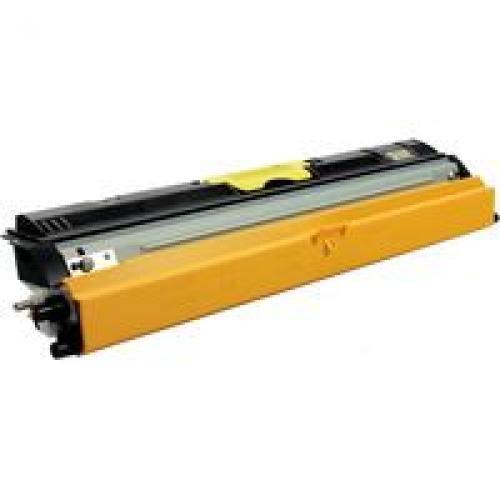 Konica Minolta Laser Toner Cartridge Page Life 6000pp Black Ref MINA0X5152