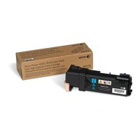 Xerox Phaser 6500 Laser Toner Cartridge High Capacity Page Life 2500pp Cyan Ref 106R01594