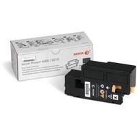 Xerox Phaser 6000 Laser Toner Cartridge Page Life 2000pp Black Ref 106R01630