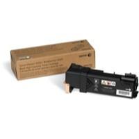 Xerox Phaser 6500 Laser Toner Cartridge High Capacity Page Life 3000pp Black Ref 106R01597