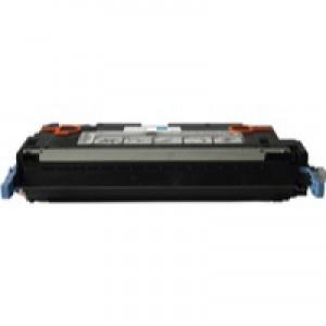 Q-Connect HP 314A Black Toner Q7560A