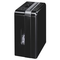 Fellowes Black DS-500C Cross Shredder