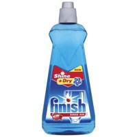 Finish Shine & Dry Rinse Aid 400ml