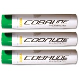 Image for Cobaline Marking Spray CFC-free Fast-dry 750ml Green Ref QLL00004P [Pack 6]