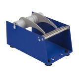 Image for Adpac Bench Type Parcel Label Dispenser Diameter Capacity 210mm plus 500 Labels of 108x79mm Ref PD611T