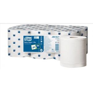Tork FSC Basic Paper 1 ply Wht 300m