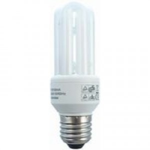 Image for 11W Energy Save Lamp 2700K 660 Lumen P1