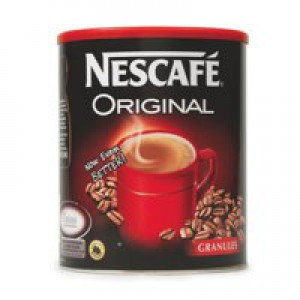 Nescafe Original Granules 750G 12283921