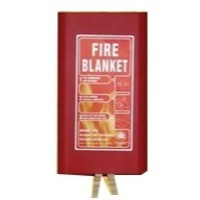 Fire Blanket Fibreglass 100x100cm FB110
