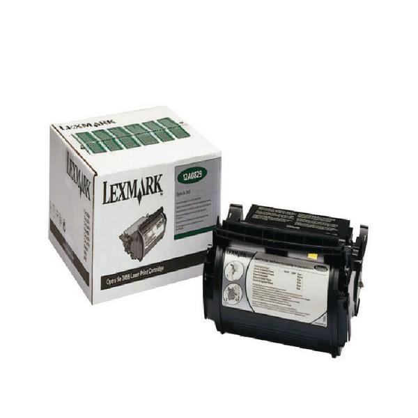 Lexmark Optra SE3455 Black Label Cart