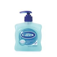 Carex Antibacterial Handwash 250ml Pk6