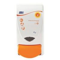 DEB Sun Protect Hand Cream Dispenser 1L Ref C00356