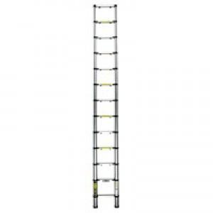 Telescopic Ladder 3.8m 382799
