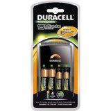 Image for Duracell 15 Minute Charger 81285682