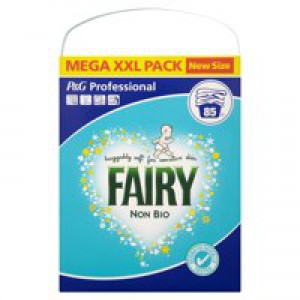 Fairy Non-Bio Washing Powder 90 Washes
