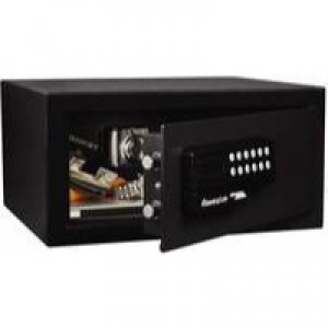 Master Lock Card Access Safe 31 Ltr