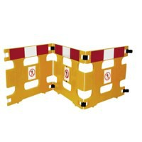 Barrier/Sign System 3 Frames 309906