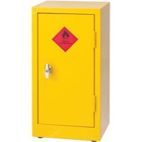 Hazardous Store Cabinet 28in C/W 1 Shelf