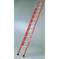 Glass Fibre Ladder 2 Sections 2x14 Tread