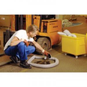 Spill Kit Small Universal Grey 317462
