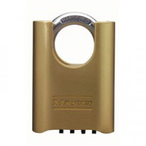 Image for FD Combination Padlock 319377 (1)