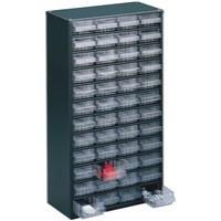 Dk.Grey Storage Cabinet 48 Drawer 324196