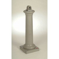 Easy Empty Ash Stand 12.6 Ltr Sandstone
