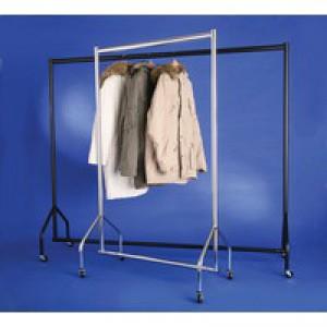 Image for FD Garment Rail 1525mm 2X50mm 353539