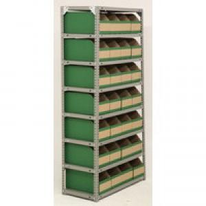Image for FD 28 Bin Storage Unit 383651