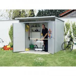Image for FD Large Storage Shed Door Frame 332971