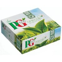 PG Tips Tea String and Tag Bags Ref 1004539 [Pack 100]