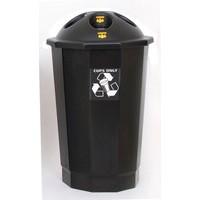 VFM Black Recycling Cup Bank 347567