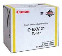 Canon CEXV21 TonerCart  Mag 0454B002AA