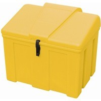 Yellow 110 Litre Grit/Sand Box 379941