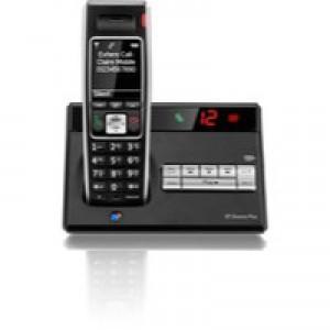 BT Diverse 7450 R DECT C/lss Phone/Answr