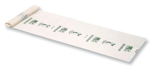 5 Star Compostable Bags Extra HD Roll10