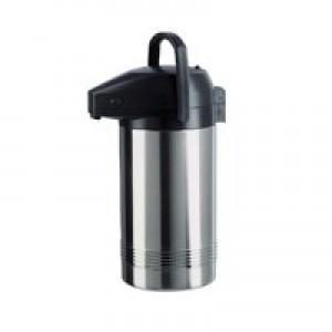 Conference 3Lt S/s Pump pot