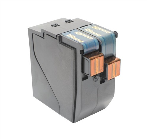 Totalpost Franking Inkjet Cartridge High Capacity Blue [Neopost 300673 Equivalent] Ref 10260-801