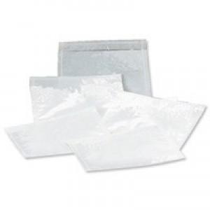 Plain A7 Self-Adh Doc Envelopes Pk1000