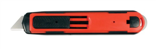 Knife Ultra Lightweight Utility Auto Safety Retracting Blade