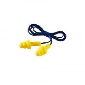 3M Ultrafit Ear Plugs Pk50 UF-01-000