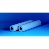 Multiwipe Hygiene Rolls 2ply Blue 500mm 40m 100% Recycled